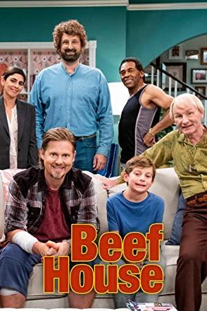 Beef House: Season 1