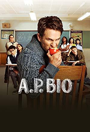 A.p. Bio: Season 2