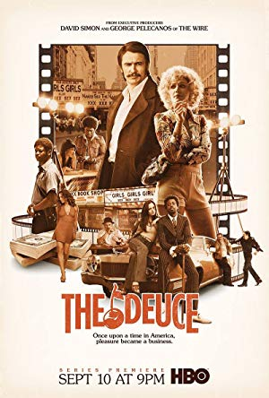 The Deuce: Season 2