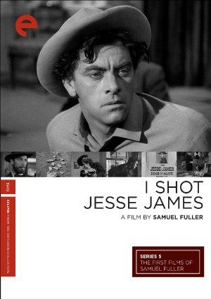 I Shot Jesse James