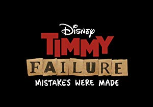 Timmy Failure: Mistakes Were Made
