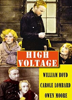 High Voltage 1929