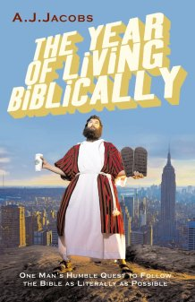 Living Biblically: Season 1