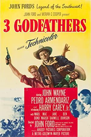3 Godfathers 1948