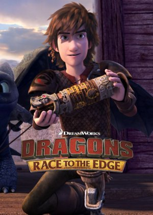 Dragons: Race To The Edge: Season 5