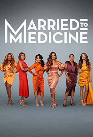 Married To Medicine: Season 8