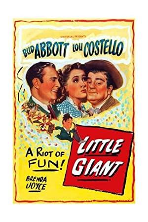 Little Giant 1946