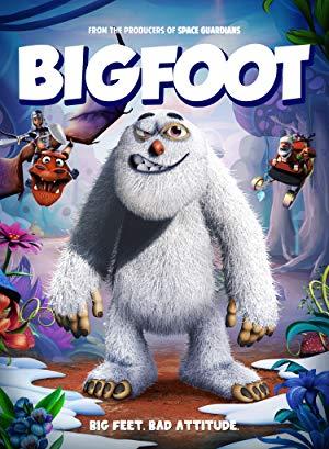 Bigfoot 2019