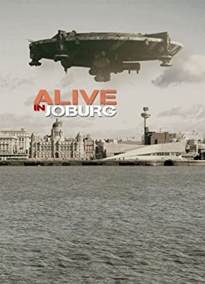 Alive In Joburg 2005