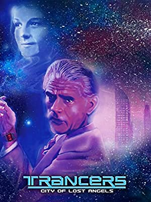 Trancers: City Of Lost Angels
