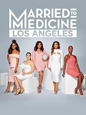 Married To Medicine: Los Angeles: Season 2