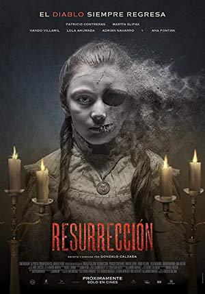 Resurrection 2015