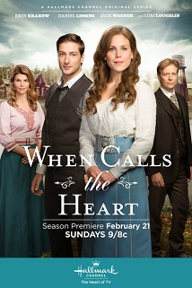 When Calls The Heart: Season 5
