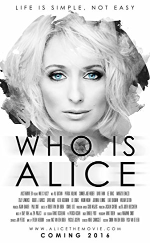 Who Is Alice?
