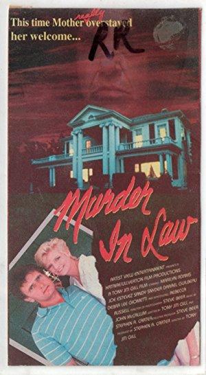 Murder In Law