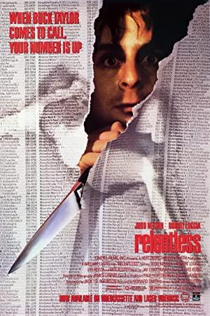 Relentless 1989