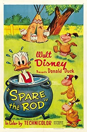 Spare The Rod 1954
