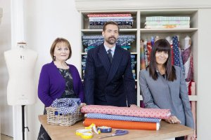 The Great British Sewing Bee: Season 1
