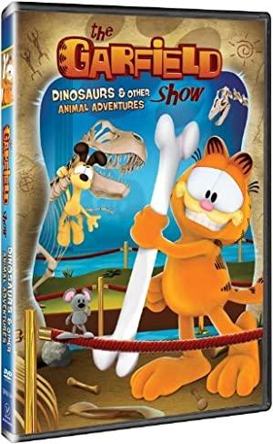 The Garfield Show: Season 4