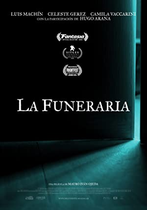 The Funeral Home