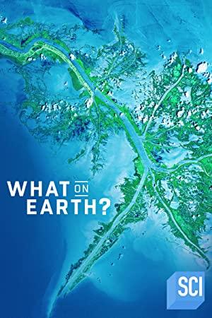 What On Earth?: Season 8