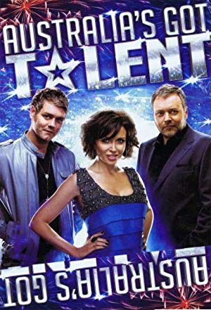 Australia's Got Talent: Season 9