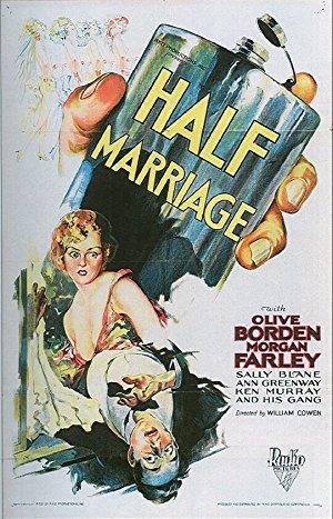 Half Marriage