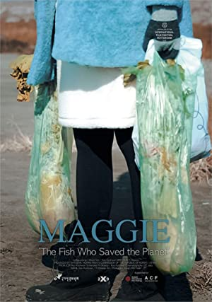 Maggie 2018