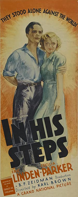 In His Steps 1936