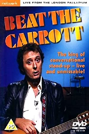 Jasper Carrott: Beat The Carrott