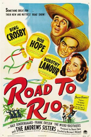 Road To Rio