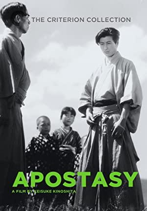 Apostasy (1948)