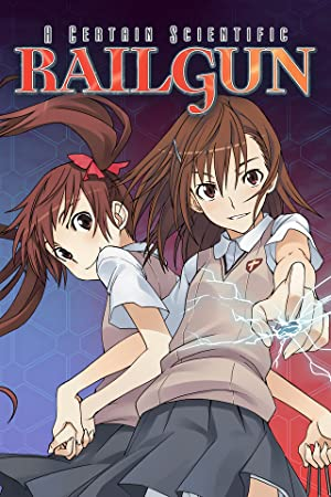 A Certain Scientific Railgun Specials