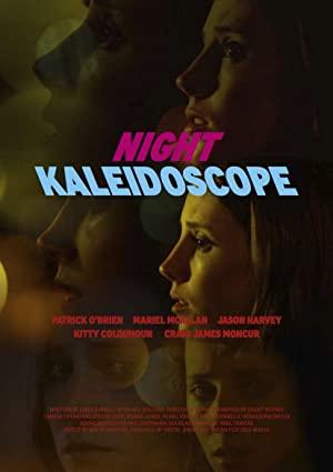Night Kaleidoscope 2017