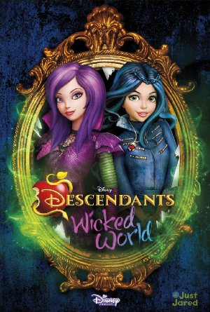 Descendants: Wicked World: Season 2