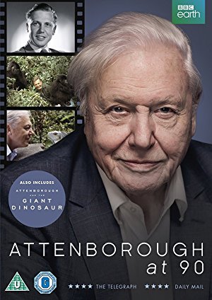 Attenborough At 90: Behind The Lens