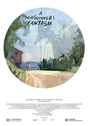 A Midsummer's Fantasia