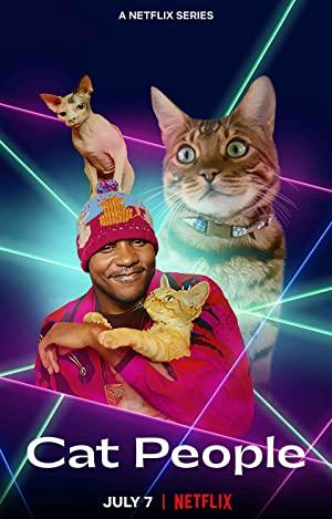 Cat People: Season 1