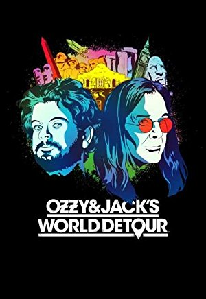 Ozzy & Jack's World Detour: Season 3