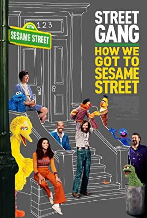 Street Gang: How We Got To Sesame Street