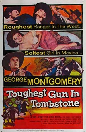 The Toughest Gun In Tombstone