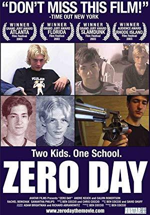 Zero Day 2002