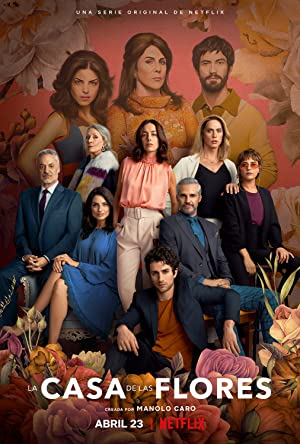 The House Of Flowers: Season 3