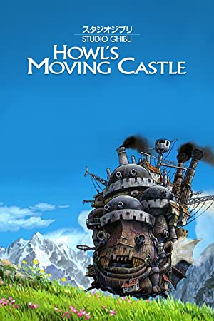 Howl's Moving Castle (dub)