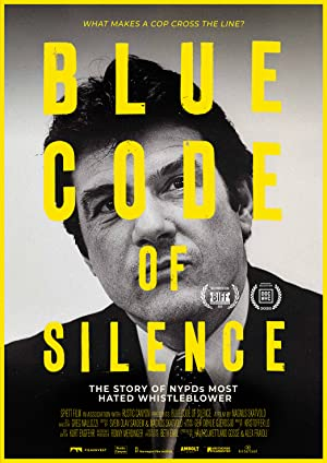 Blue Code Of Silence