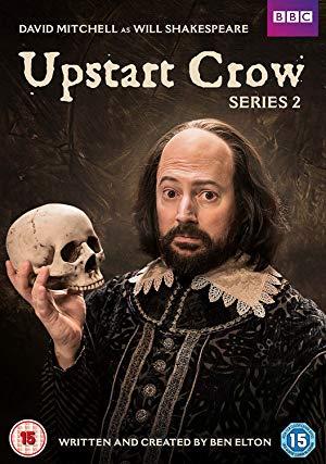 Upstart Crow: Season 3
