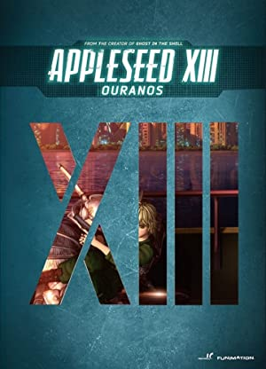 Appleseed Xiii: Ouranos