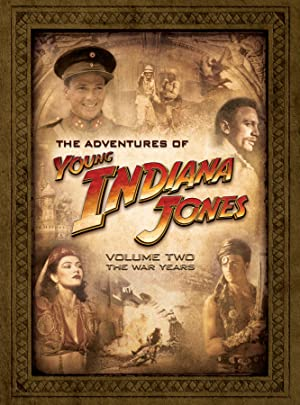 The Adventures Of Young Indiana Jones: Espionage Escapades 2000