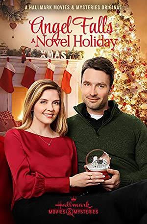 Angel Falls: A Novel Holiday