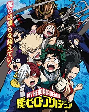 My Hero Academia 5th Season